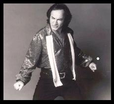 Neil Diamond lookalike and soundalike tribute artist Tom