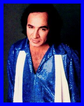 Neil Diamond Impersonator and Tribute Artist and Band