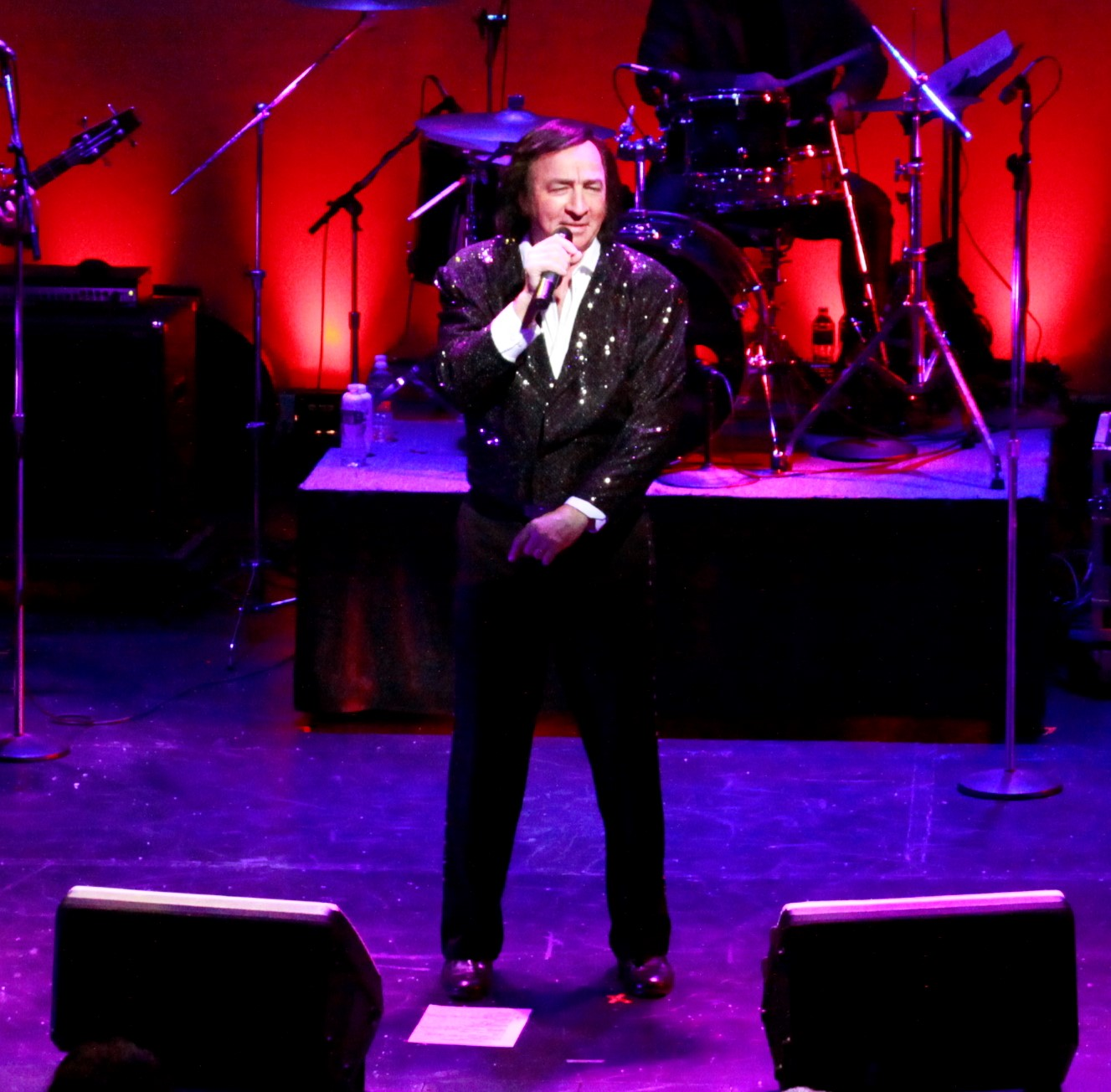 Top Neil Diamond Tribute Artist
